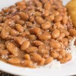 easy pinto beans recipe