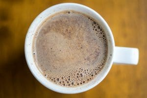 Mexican Hot Chocolate Coffee Recipe