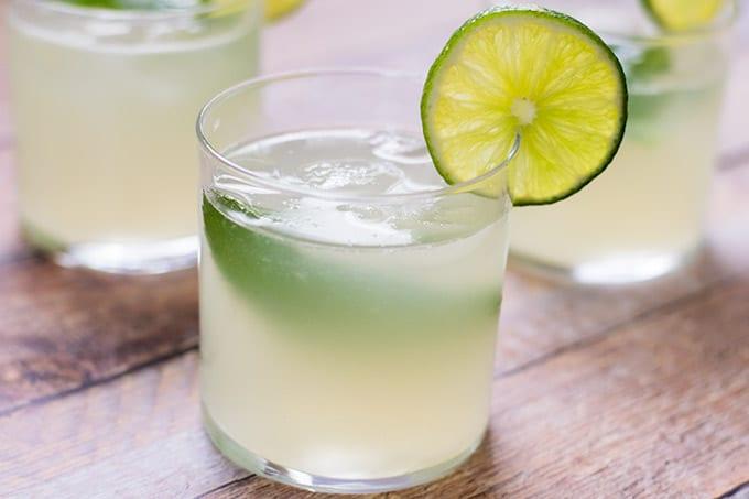 How to Make Agua Fresca