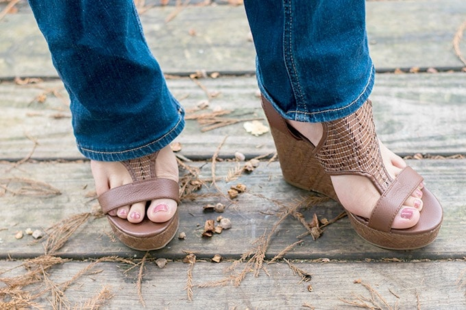 thredup shoes #ad