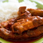 mexican pork ribs recipe