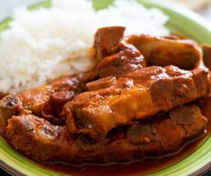 mexican pork ribs recipe