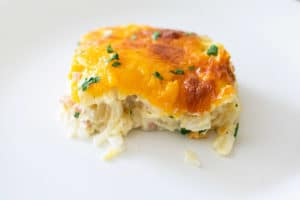 Cheesy Hashbrown Casserole Recipe