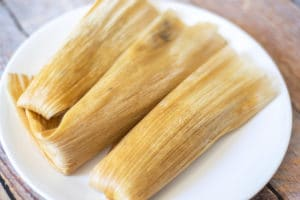 Tamales Dulces (Sweet Tamales)